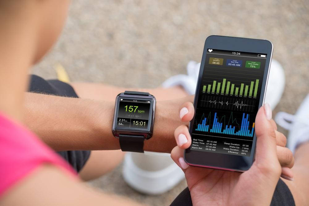 beste hartslagmeter smartwatch