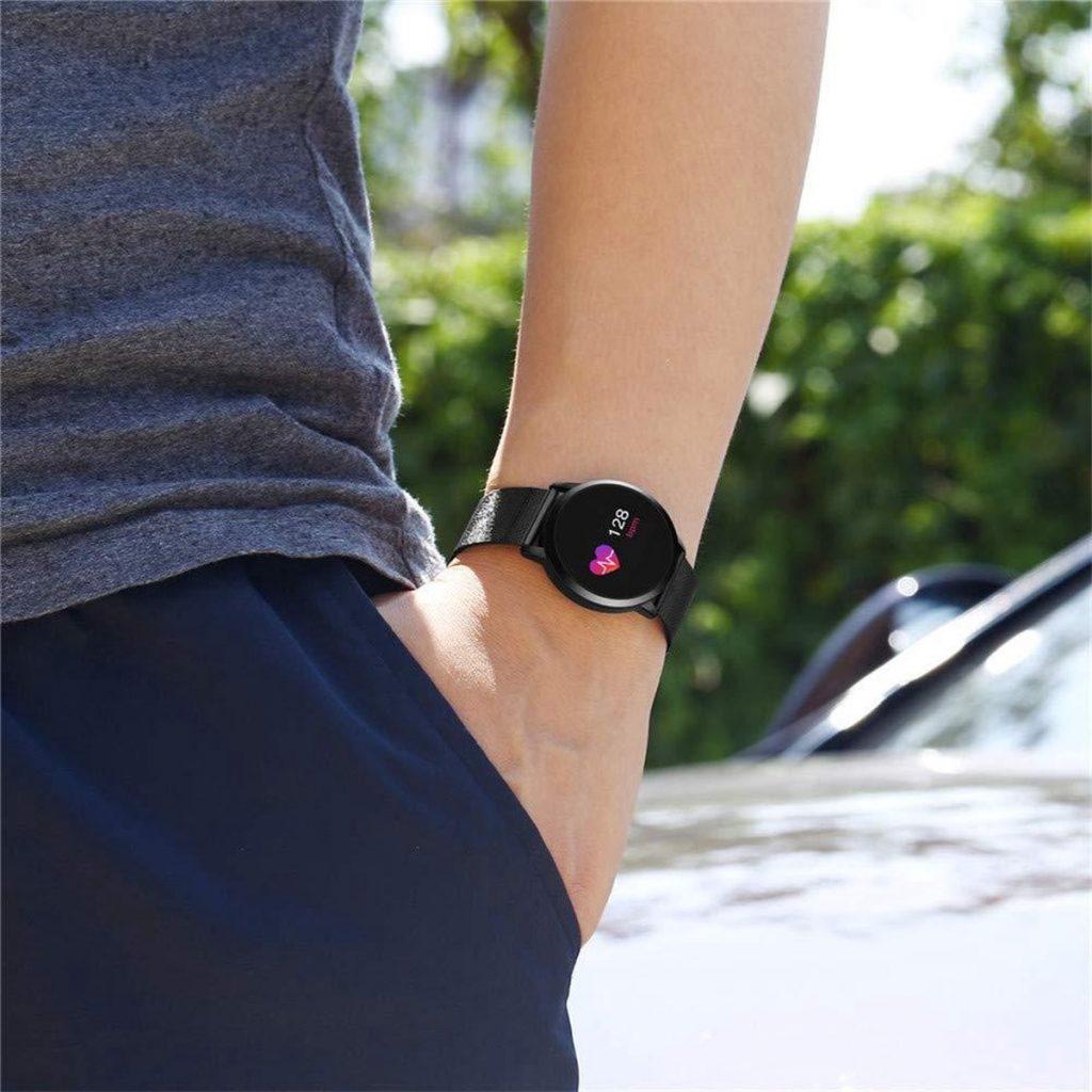 Smartwatch-Trends Q8