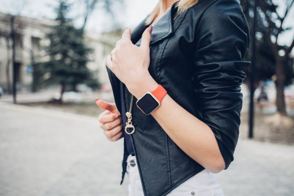 smart horloge dames