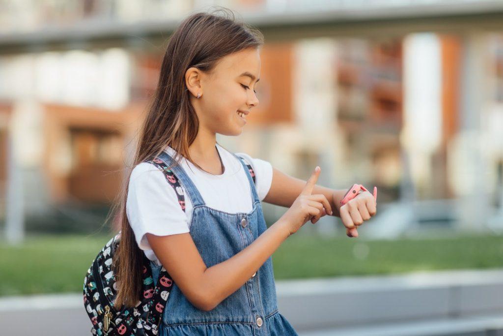 smartwatch met simkaart