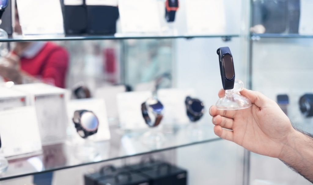 welke smartwatch kopen
