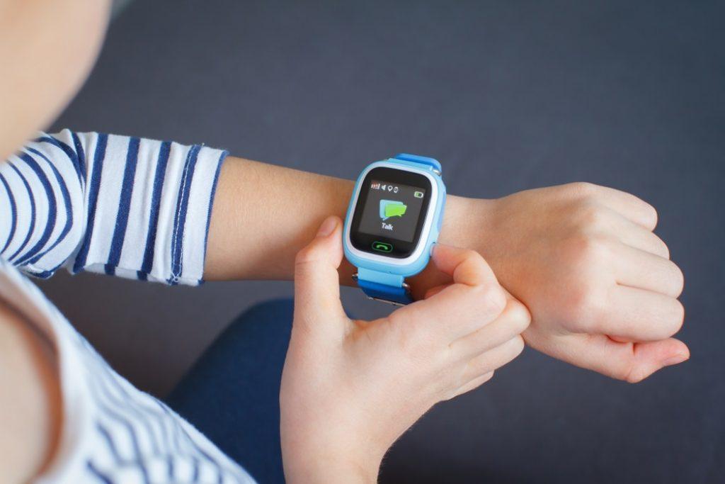 beste smartwatch kind gps