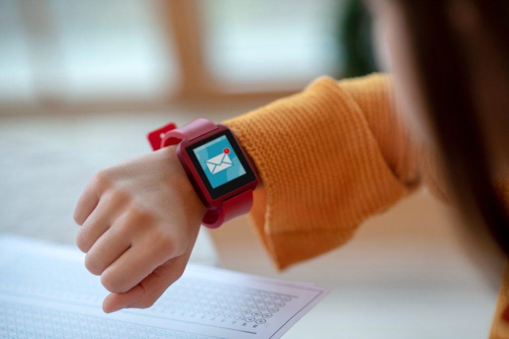 beste smartwatch voor kind