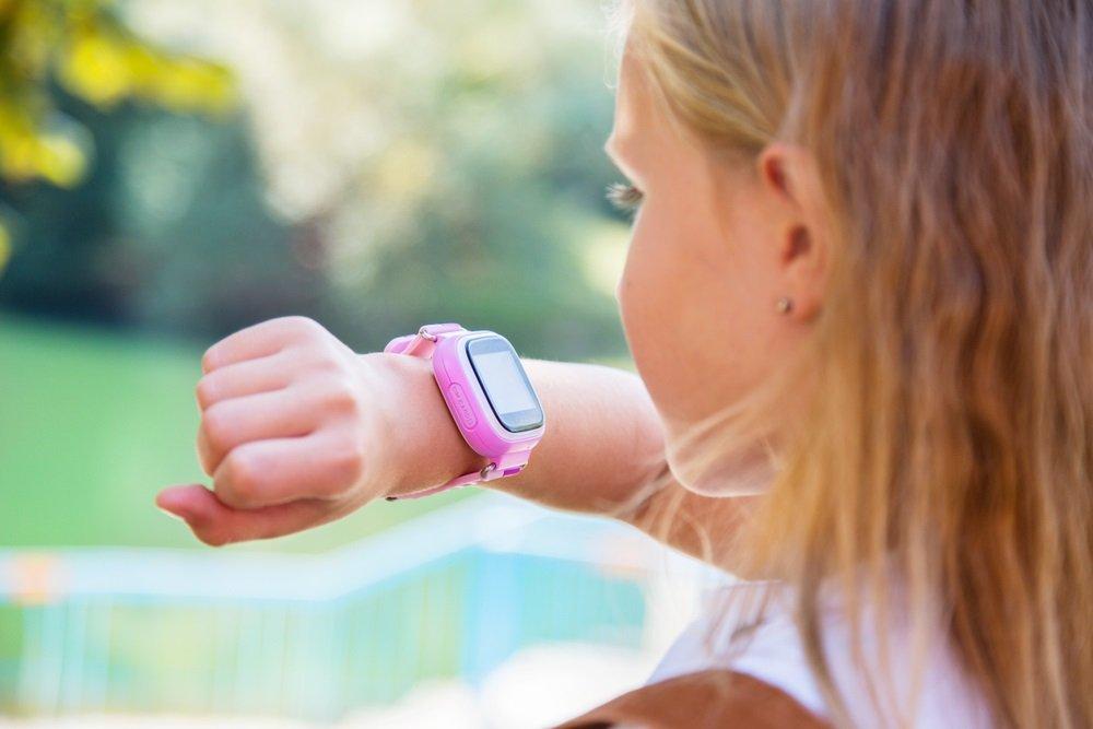 beste smartwatch kind