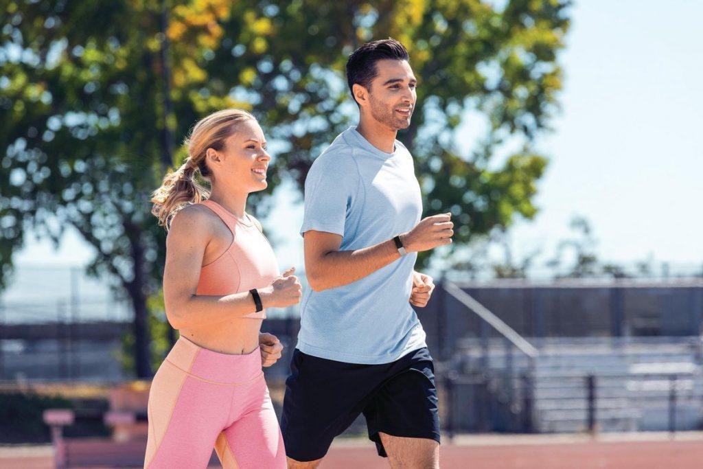 beste fitness tracker