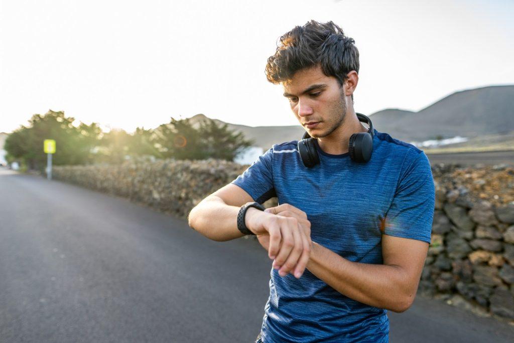 beste sporthorloge hardlopen