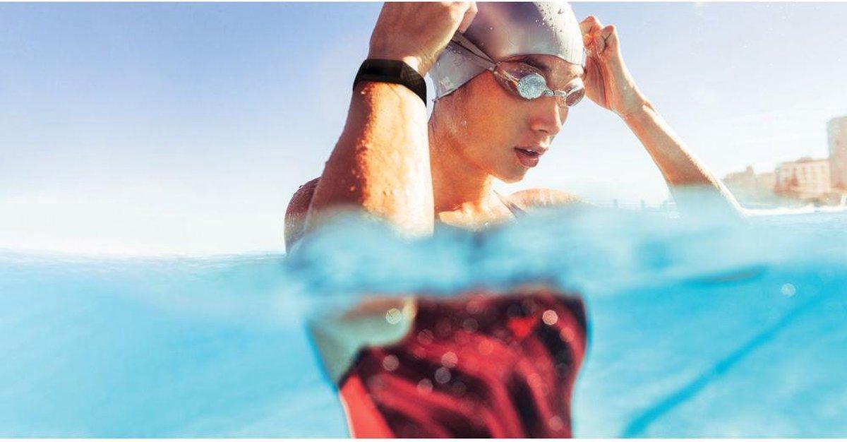beste zwemhorloge