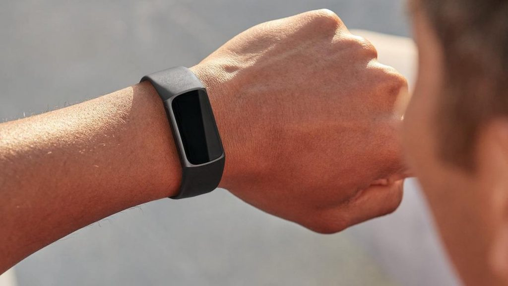 fitbit charge 5 beste activity tracker